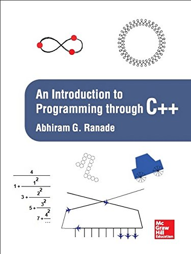 Introduction To Programming Through C++