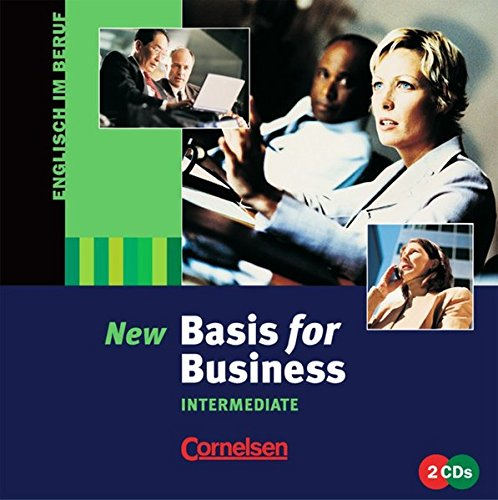 Basis for Business - Third Edition: Intermediate -...