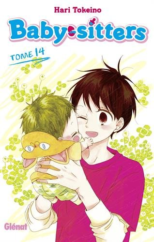 Baby-sitters - Tome 14