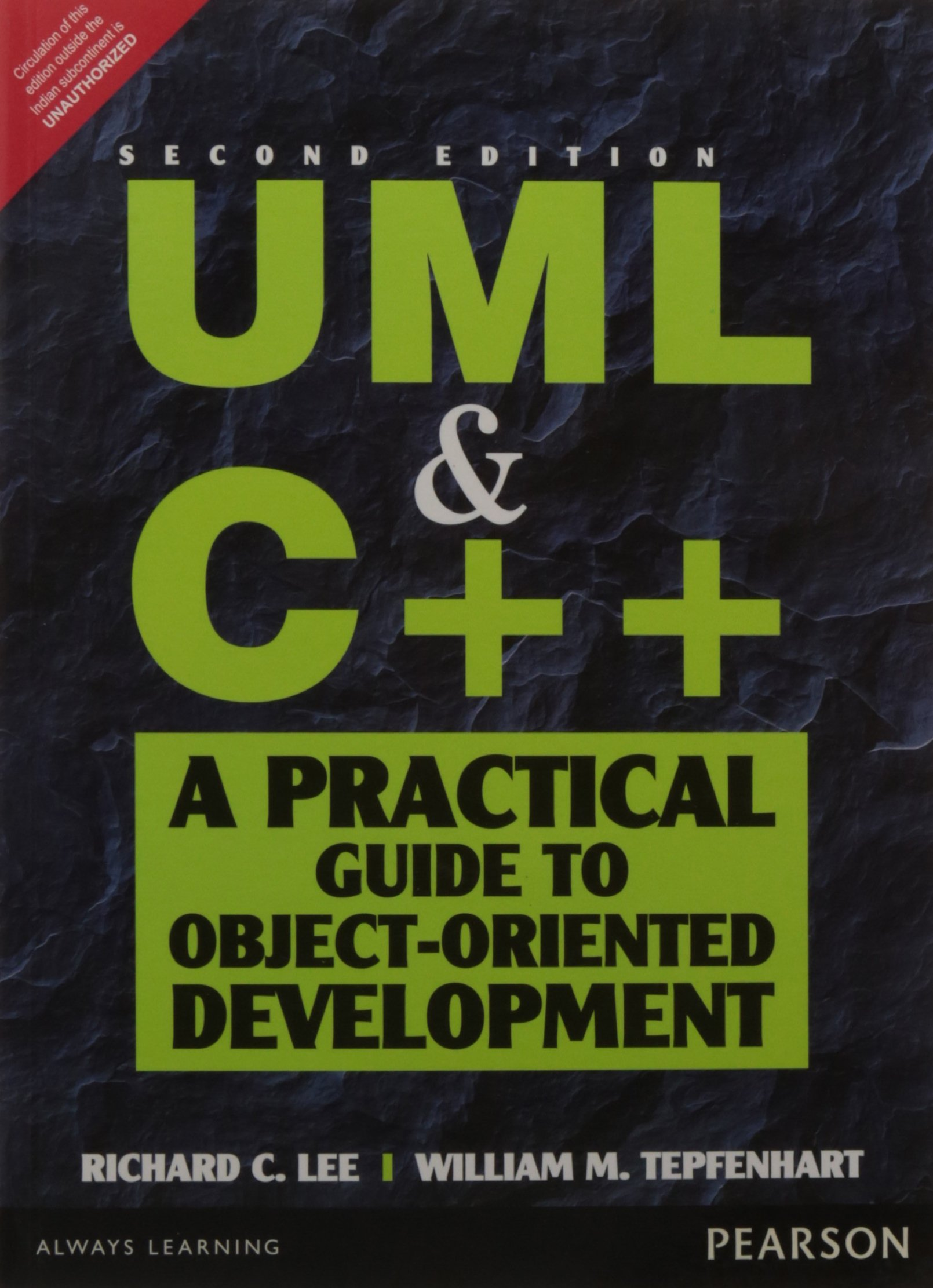 Uml And C++: A Practical Guide To Object-Oriented ...