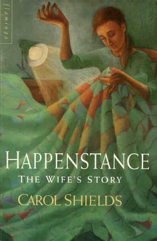 Happenstance: The Husband's Story; The Wife's Stor...