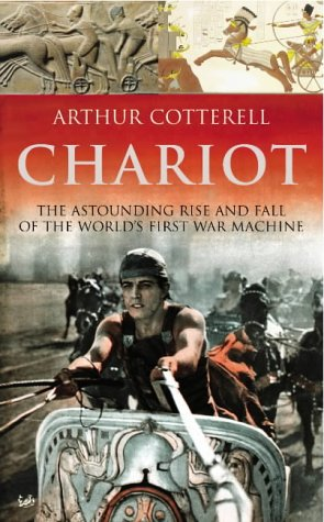 Chariot: The Astounding Rise and Fall of the World...