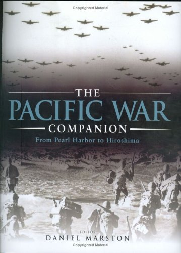 The Pacific War Companion: From Pearl Harbor to Hi...