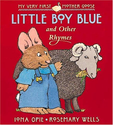 Little Boy Blue: and Other Rhymes