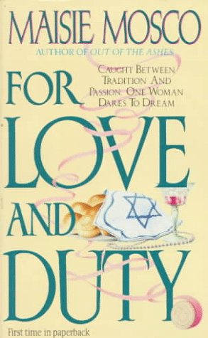For Love and Duty
