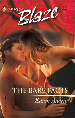 The Bare Facts (Harlequin Blaze #22)