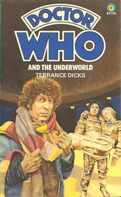 Doctor Who and Underworld