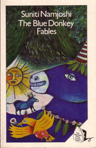 The Blue Donkey Fables