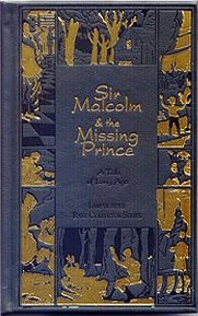 Sir Malcolm and the Missing Prince: A Tale of Long...