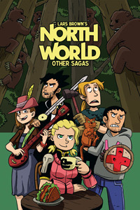 North World Book 3: Other Sagas