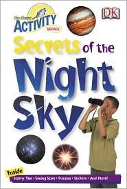 Secrets of the Night Sky: Cub Scout Activity Serie...