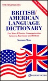 British-American Language Dictionary for Effective...
