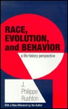 Race, Evolution, And Behavior: A Life History Pers...