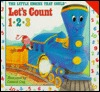 The Little Engine That Could Let's Count 123