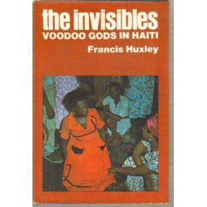 The Invisibles: Voodoo Gods in Haiti