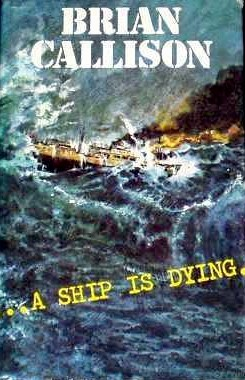 A Ship Is Dying