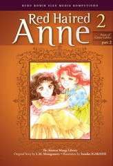 Red Haired Anne Vol. 2