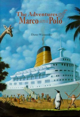 The Adventures of Marco and Polo