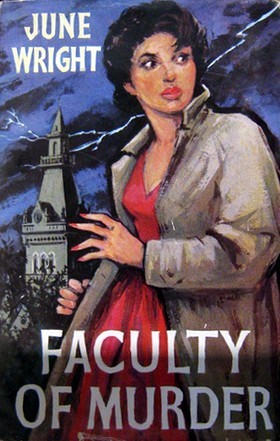 Faculty of Murder