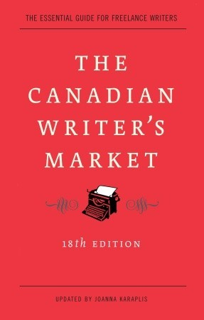 The Canadian Writer's Market