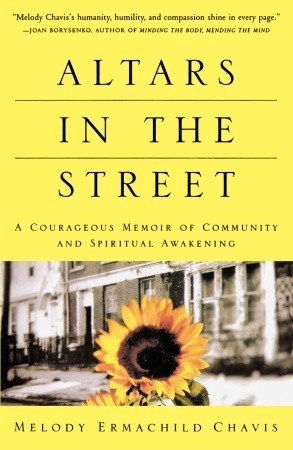 Altars in the Street: A Courageous Memoir of Commu...