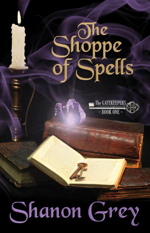 The Shoppe of Spells