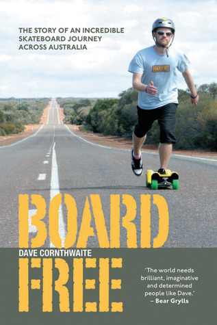 BoardFree: The Story of an Incredible Skateboard J...