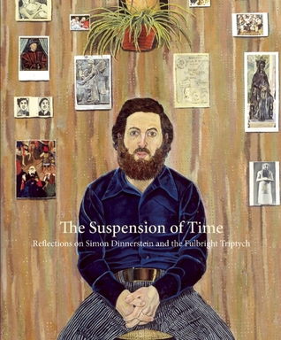 The Suspension of Time: Reflections on Simon Dinne...