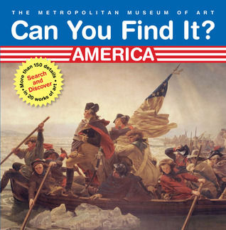 Can You Find It? America: Search and Discover More...