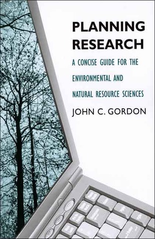 Planning Research: A Concise Guide for the Environ...