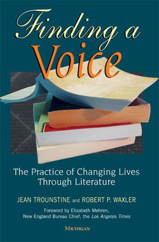Finding a Voice: The Practice of Changing Lives th...