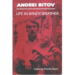 Life in Windy Weather: Short Stories