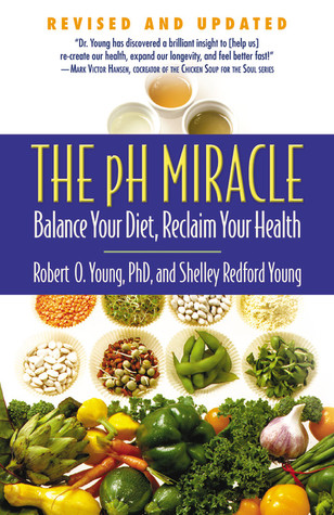 The pH Miracle: Balance Your Diet, Reclaim Your He...