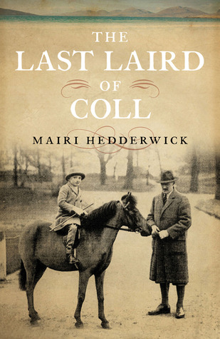 The Last Laird of Coll