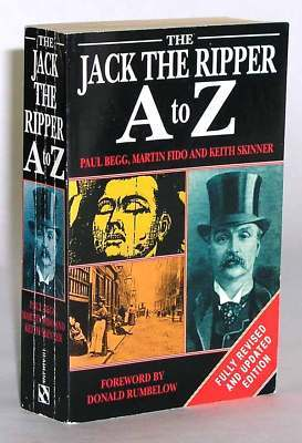 Jack the Ripper A to Z