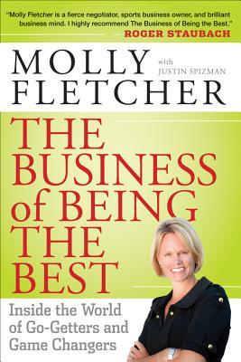 The Business of Being the Best: Inside the World o...