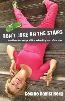 Don't Joke on the Stairs: How I Learned to Navigat...
