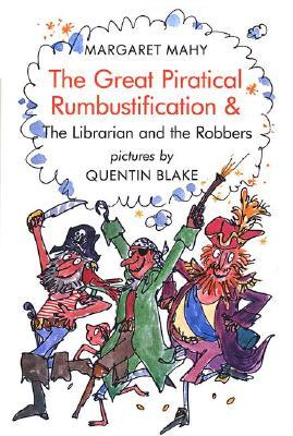 Great Piratical Rumbustification: & the Librarian ...