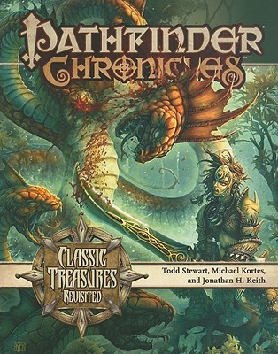 Pathfinder Chronicles: Classic Treasures Revisited...