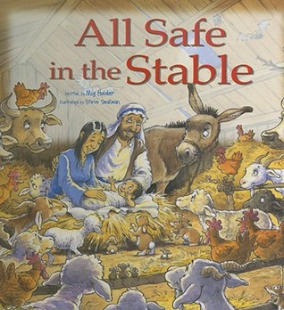 All Safe in the Stable: A Donkey's Tale