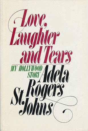 Love, Laughter, and Tears: My Hollywood Story