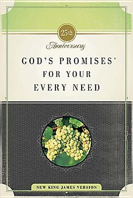 God's Promises for Your Every Need (New King James...
