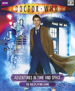 Doctor Who Adventures in Time and Space: The Role ...