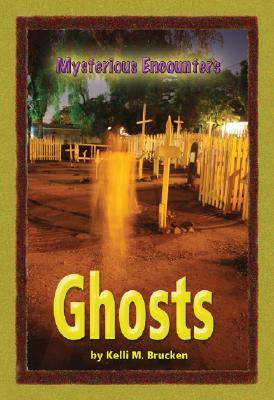 Mysterious Encounters - Ghosts (Mysterious Encount...