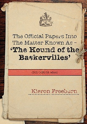 The Official Papers Into the Matter Known as -The ...