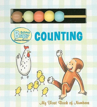 Curious Baby Counting (Curious George Board Book w...