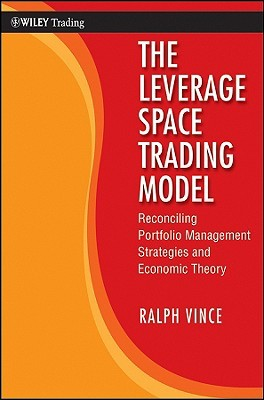 The Leverage Space Trading Model: Reconciling Port...