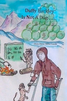 Duffy Barkley Is Not a Dog: Tales of Uhrlin Book O...