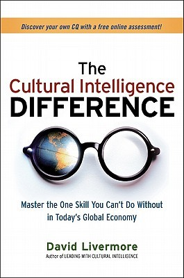 The Cultural Intelligence Difference: Master the O...