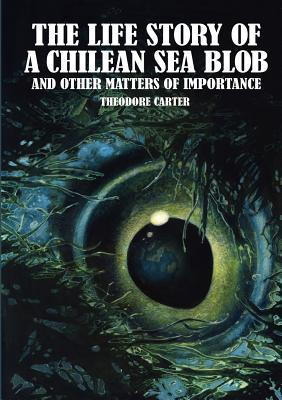 The Life Story of a Chilean Sea Blob